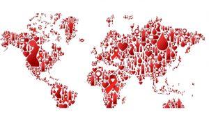 10 campañas para concienciar y acabar con la estigmatización en el Día Mundial de la Lucha contra el SIDA