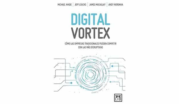 Varios Autores: Digital Vortex