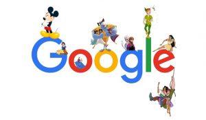 Google y Disney forjan un sólido vínculo en materia de publicidad digital