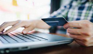 Los españoles, líderes en Europa en compras digitales