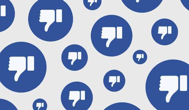 Los usuarios no se fían ni un pelo de Facebook, pero no pueden desengancharse de su servicio