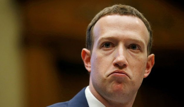 Facebook pierde la confianza de sus empleados