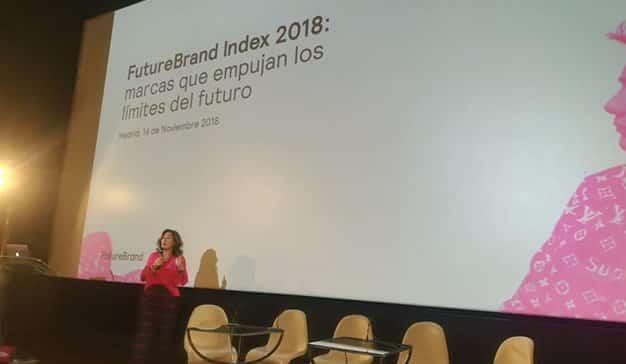 Cristina Vicedo The FutureBrand