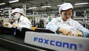 Foxconn, el mayor proveedor de Apple, saca la tijera ¿por culpa de las flojas ventas del iPhone?