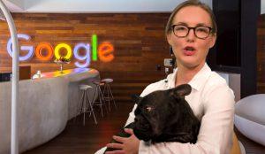 Amnistía Internacional ataca a Google en su nueva campaña por doblegarse ante la censura china