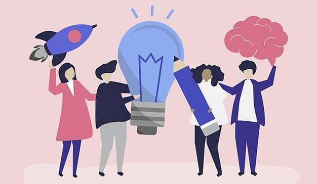 El consumidor prefiere las compañías innovadoras