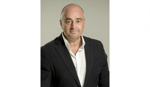 Manuel Balsera, nuevo director general de AMC Networks International Southern Europe