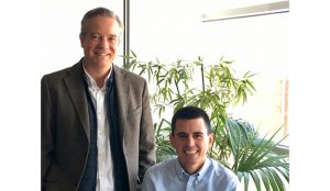Mediakeys abre oficinas en España