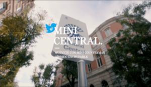 Moverse sin restricciones por Madrid Central está al alcance de un tuit