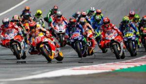 Dazn se hace con los derechos de emisión de MotoGP y la Premier
