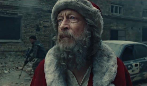 En este punzante spot de Cruz Roja hay regalos que escapan lamentablemente al bueno de Papá Noel