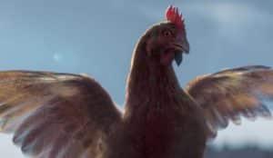 ¿Pollo o pavo? KFC se bate en duelo con el rey de la Navidad en su nueva campaña