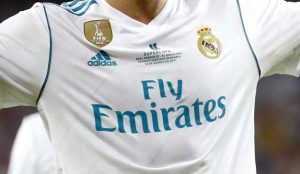 El Real Madrid y Adidas firmarán el mayor contrato de patrocinio de la historia del fútbol