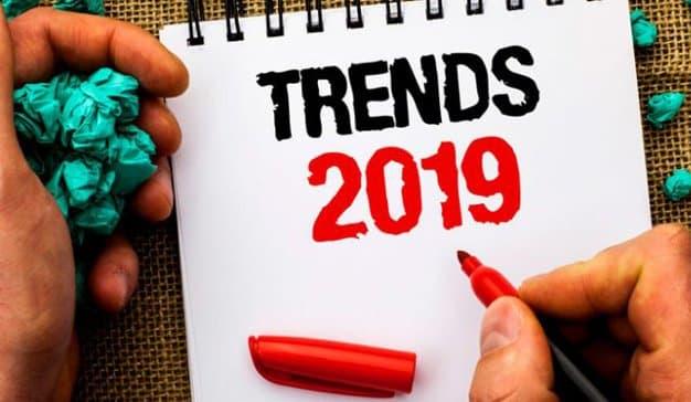 Estas son las tendencias marketeras que llegan en 2019