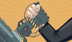 La robotización, ¿una oportunidad o una amenaza para el empleo?
