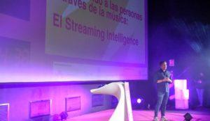 Música para entender al consumidor: el streaming intelligence de Spotify