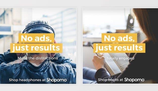 Ve Global lanza la plataforma Shopomo