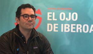 El Ojo de Iberoamérica 2018: Entrevista a Martín Jaramillo (Twitter)