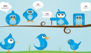 MarketingDirecto.com, líder en El Ojo con más de 11,2 millones de impactos en Twitter