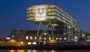 Unilever reclama protección contra las artimañas (a veces sucias) del retail