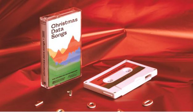 Christmas Data Songs