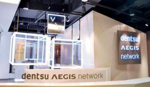 Dentsu Aegis Network se posiciona como la mayor red de agencias de medios de España