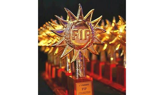 beon. Worldwide, agencia española más premiada en el FIP  con 17 premios internacionales