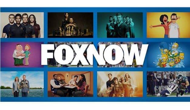 Llega FOXNOW, el servicio en streaming de los canales de Fox