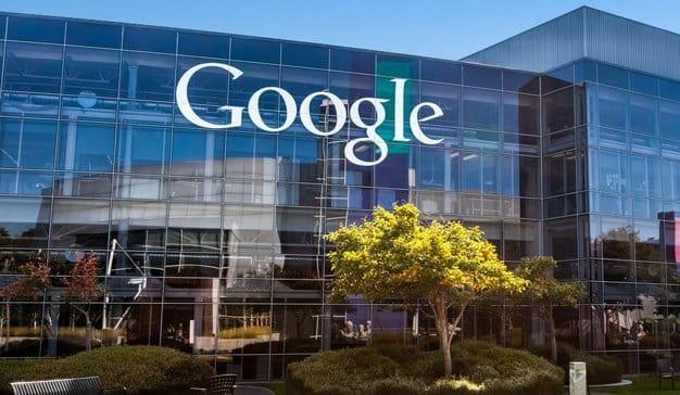 Google Nueva York