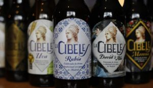 Heineken adquiere el 51% de la empresa de cerveza artesanal La Cibeles
