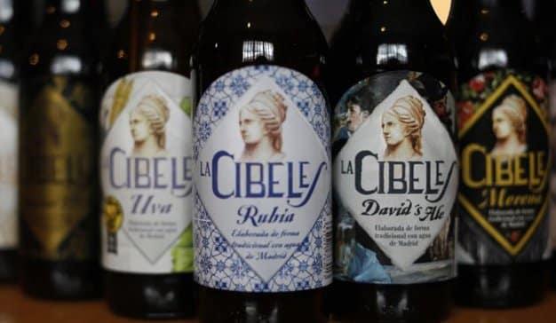 Heineken La Cibeles