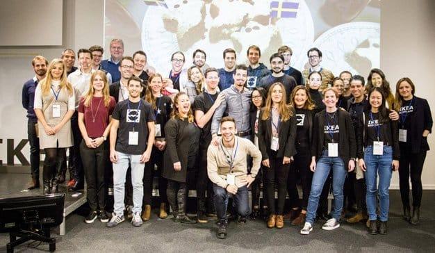 20 startups internacionales vivirán la experiencia de IKEA Bootcamp