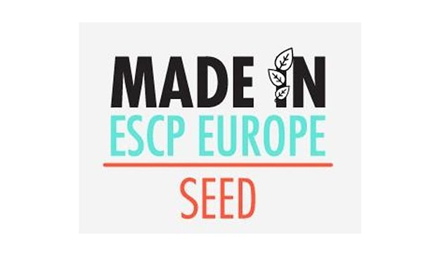 Made In Escp Europe Seed o cómo conseguir financiación