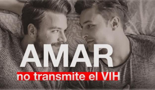 EQUMEDIA gestiona la nueva campaña de VIH del Ministerio de Sanidad
