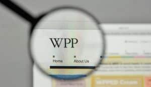 WPP invertirá 300 millones de libras en su