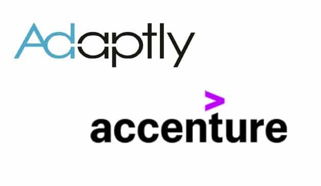 Accenture Interactive refuerza sus servicios con la adquisición de la firma Adaptly