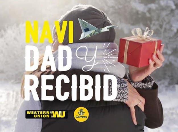 anuncions navidad correos
