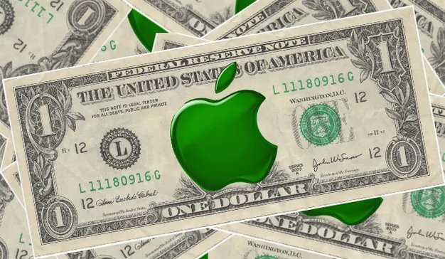 A Apple se le fueron por el desagüe 9.000 millones de dólares por invertir en sí misma