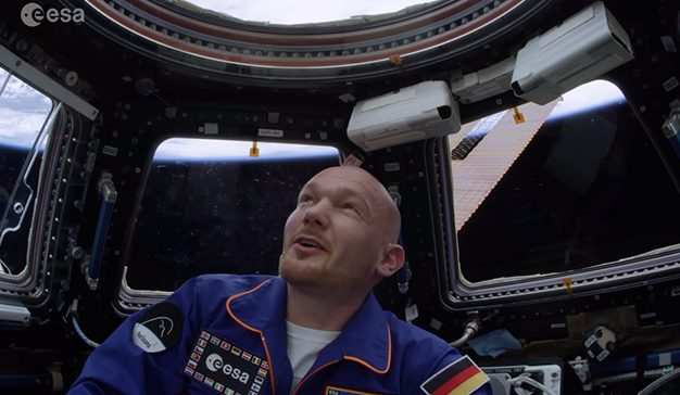 Mirada del espacio (a nuestro sector) con lo que realmente importa