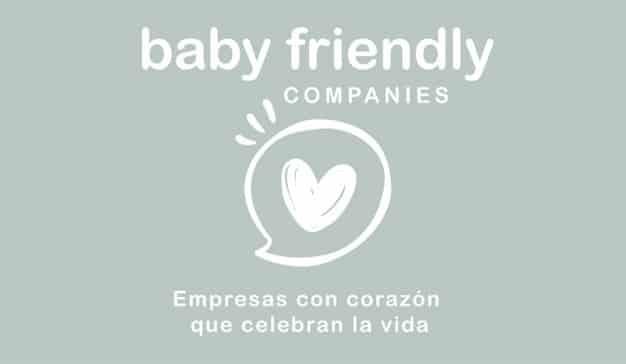 La conciliación laboral y familiar llega de la mano de Baby Friendly Companies