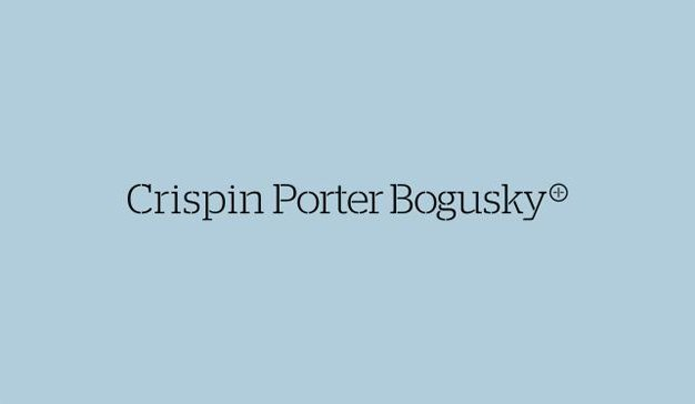 Crispin Porter Bogusky logo