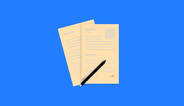 El curriculum: documento de vida que ofrece oportunidades