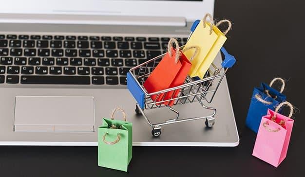 Dos de cada tres internautas utilizan marketplaces como Amazon para informarse