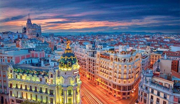 Festival El Sol: ¿de Madrid al cielo de la creatividad?