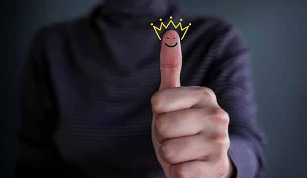 La excelente experiencia del empleado es la base para la generación de una excelente experiencia de cliente