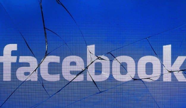 Washington demanda a Facebook por caso de Cambridge Analytica