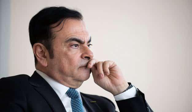 Situación legal del expresidente de Nissan se complica por una nueva acusación