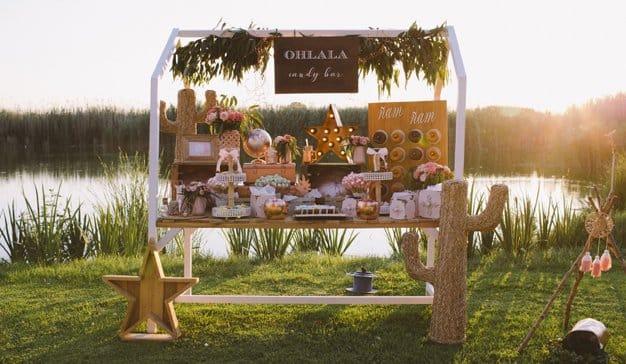 Ohlala Candy Bar: la combinación perfecta de la emoción de los eventos íntimos con el efecto sorpresa de los corporativos