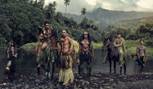 Las últimas comunidades indígenas del mundo en defensa de la diversidad cultural