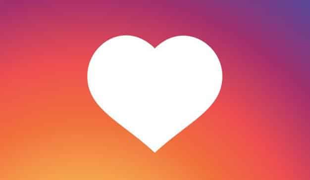 Instagram, todo amor y ternura en su resumen de 2018
